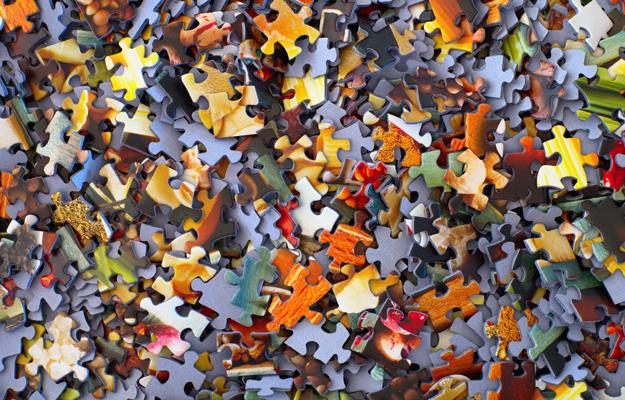 quantitative shopper research puzzle